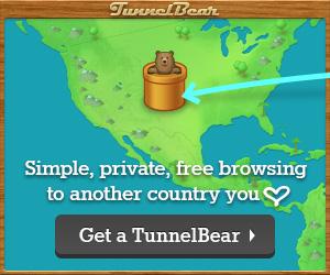 TunnelBear - Página Oficial