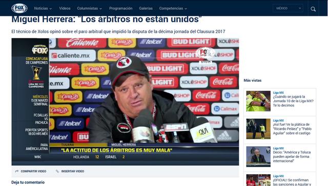 Fox Sports - Después (Con Unlocator)