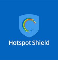 Hotspot Shield - Logo