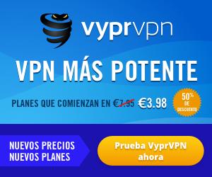 VyprVPN - Página Oficial