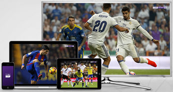 Cómo desbloquear BeIN Sports Connect<br />(ver desde el extranjero)