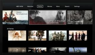 Cómo ver HBO desde el extranjero