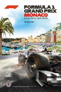 Dónde y cómo ver el Grand Prix de Mónaco 2018 (Fórmula 1) en directo en streaming