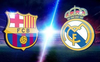 Dónde y cómo ver el Clásico FC Barcelona - Real Madrid (La Liga 2018/2019) en directo en streaming