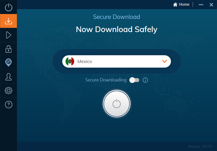 Ivacy Secure Download