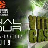 Dónde y cómo ver el Final Four 2019 (EuroLeague) en directo en streaming