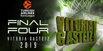 Ver el Final Four 2019 (EuroLeague) en directo en streaming