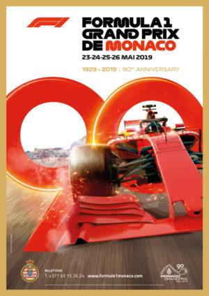 Ver el Grand Prix de Mónaco 2019 (Fórmula 1) en directo en streaming