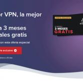Black Friday ExpressVPN 2020: ¡49% de descuento y 3 meses gratis! 🔥