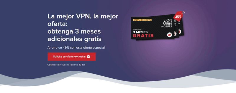ExpressVPN - Black Friday