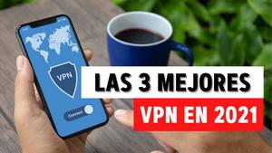 Top 4 VPNs
