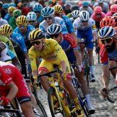Tour de Francia 2021 en vivo en un canal gratuito 🚴 [Guía Completa]